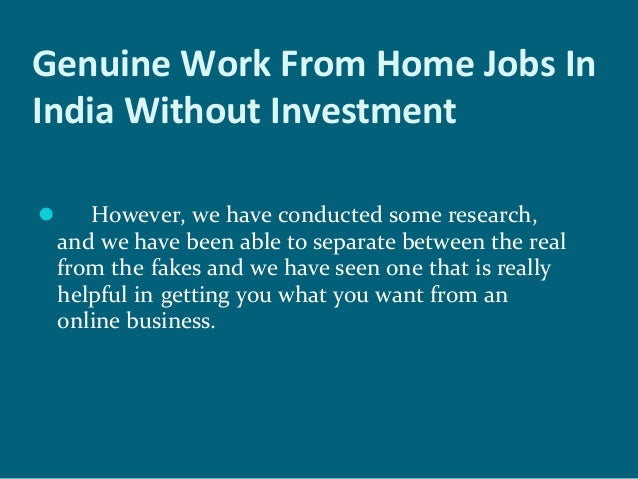 Small business ideas from home in chennai